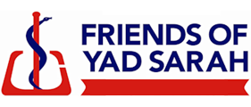 Friends of Yad Sarah UK